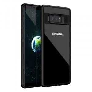 iPaky Hard Original | Прозрачный чехол для Samsung Galaxy Note 8 с защитными бортиками