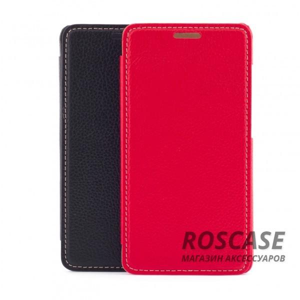 Кожаный чехол (книжка) TETDED для Xiaomi Redmi Note 3 / Redmi Note 3 ProОписание:изготовлен фирмой&amp;nbsp;TETDED;подходит для Xiaomi Redmi Note 3 / Redmi Note 3 Pro;материал  -  натуральная кожа;формат  -  чехол-книжка.&amp;nbsp;Особенности:имеет все функциональные вырезы;легко устанавливается и снимается;тонкий дизайн;защищает от механических повреждений;не выцветает.<br><br>Тип: Чехол<br>Бренд: TETDED<br>Материал: Натуральная кожа