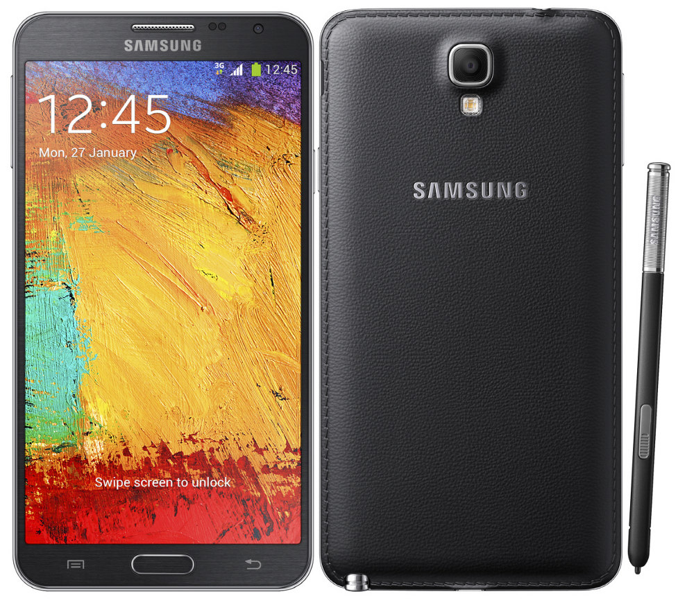 Samsung Galaxy Note 3 Neo (N7502/N7505)