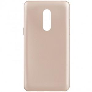 J-Case THIN | Гибкий силиконовый чехол для Meizu 15