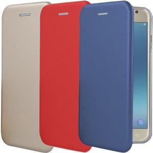 Open Color | Чехол-книжка для Samsung Galaxy Note 9 с функцией подставки и магнитом