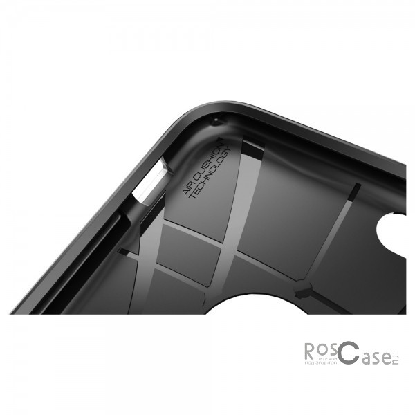 фото пластиковая накладка SGP Slim Armor Series для Apple iPhone 6/6s (4.7