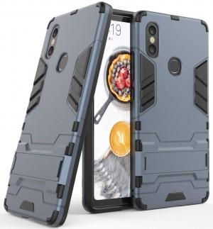 Transformer | Противоударный чехол для Xiaomi Mi 8 SE с мощной защитой корпуса