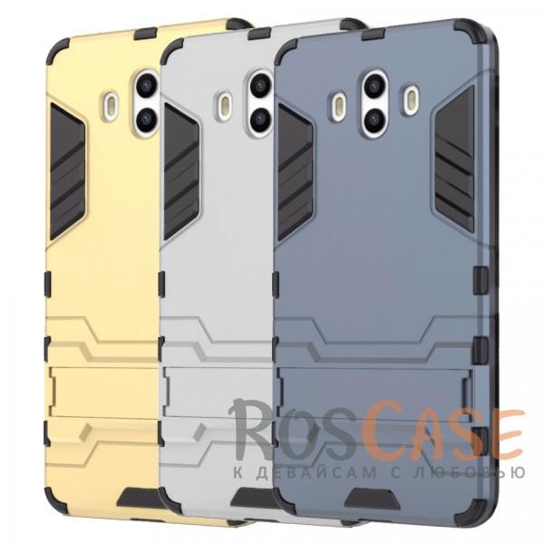 Ударопрочный чехол-подставка Transformer для Huawei Mate 10 с мощной защитой корпусаОписание:совместимость - Huawei Mate 10;материалы - термополиуретан, поликарбонат;тип - накладка;функция подставки;защита от ударов, сколов, трещин;не скользит в руках;прочная конструкция;все необходимые функциональные вырезы.<br><br>Тип: Чехол<br>Бренд: Epik<br>Материал: Пластик