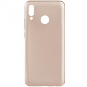J-Case THIN | Гибкий силиконовый чехол  для Huawei P Smart+