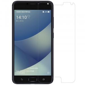 Nillkin Crystal | Прозрачная защитная пленка для Asus Zenfone 4 Max (ZC554KL)