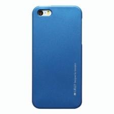 Mercury iJelly Metal | Силиконовый чехол для Apple iPhone 5/5S/SE