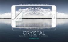Nillkin Crystal | Прозрачная защитная пленка для Meizu U20