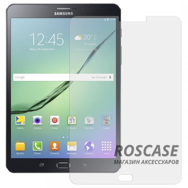 Защитное стекло Ultra Tempered Glass 0.33mm (H+) для Samsung Galaxy Tab S2 8.0 (картонная упаковка)Описание:совместимо с устройством Samsung Galaxy Tab S2 8.0;материал: закаленное стекло;тип: защитное стекло на экран.&amp;nbsp;Особенности:закругленные&amp;nbsp;грани стекла обеспечивают лучшую фиксацию на экране;стекло очень тонкое - 0,33 мм;отзыв сенсорных кнопок сохраняется;стекло не искажает картинку, так как абсолютно прозрачное;выдерживает удары и защищает от царапин;размеры и вырезы стекла соответствуют особенностям дисплея.<br><br>Тип: Защитное стекло<br>Бренд: Epik