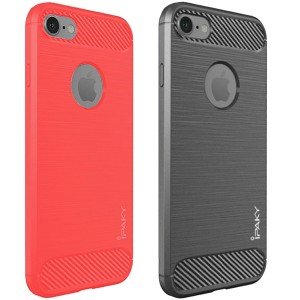 "iPaky Slim | Силиконовый чехол для Apple iPhone 7 / 8 (4.7"")"