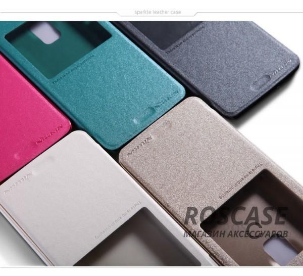 Обзор чехла Nillkin Sparkle Series для Samsung G900 Galaxy S5