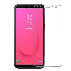 Гидрогелевая защитная пленка Rock для Samsung Galaxy J8 2018 (J810F)