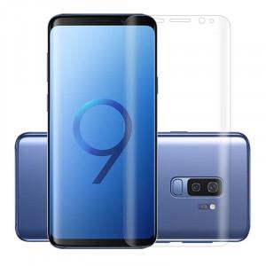 BestSuit | Бронированная пленка для Samsung Galaxy S9+ на экран