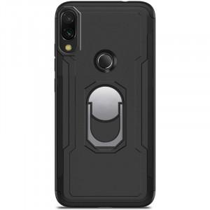 Противоударный чехол SG Ring магнитный держатель  для Xiaomi Redmi Note 7 (Pro) / Note 7s