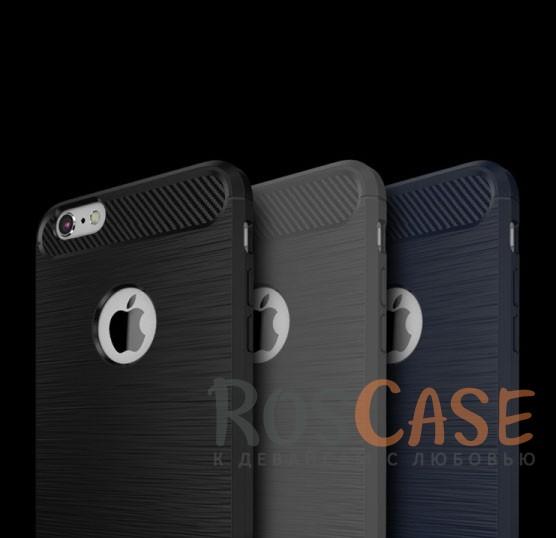 TPU чехол iPaky Slim Series для Apple iPhone 6/6s (4.7)Описание:бренд - iPaky;совместим с Apple iPhone 6/6s (4.7);материал: термополиуретан;тип: накладка.Особенности:эластичный;свойство анти-отпечатки;защита углов от ударов;ультратонкий;защита боковых кнопок;надежная фиксация.<br><br>Тип: Чехол<br>Бренд: Epik<br>Материал: TPU
