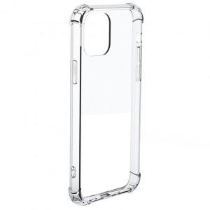 Противоударный силиконовый чехол для iPhone 12 Pro Max с усиленными углами