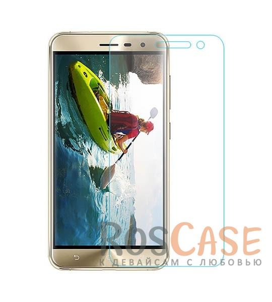 Защитное стекло CaseGuru Tempered Glass 0.33mm (2.5D) для Asus Zenfone 3 (ZE552KL) (Прозрачное)<br><br>Тип: Защитное стекло<br>Бренд: CaseGuru