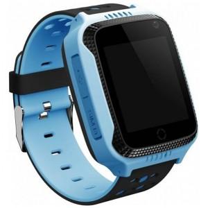 Умные детские часы Smart Baby Watch T7