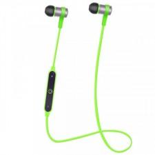 s6-1 | Спортивные беспроводные Bluetooth наушники с пультом управления и микрофоном
