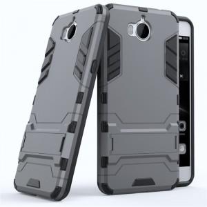 Transformer | Противоударный чехол для Huawei Y5 (2017) с мощной защитой корпуса
