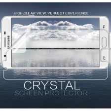 Nillkin Crystal | Прозрачная защитная пленка для Samsung G570F Galaxy J5 Prime (2016)