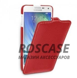 Кожаный чехол (флип) TETDED для Samsung A500H / A500F Galaxy A5 (Красный / Red)Описание:производитель - бренд&amp;nbsp;Tetdedизготовлен для Samsung A500H / A500F Galaxy A5;материал  -  натуральная кожа;тип - флип (вниз).&amp;nbsp;Особенности:элегантный дизайн;не скользит в руках;защищает смартфон со всех сторон;легко устанавливается и снимается.<br><br>Тип: Чехол<br>Бренд: TETDED<br>Материал: Натуральная кожа