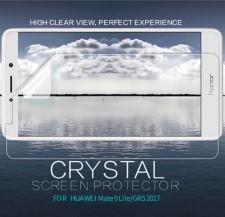 Nillkin Crystal | Прозрачная защитная пленка  для Huawei Honor 6X