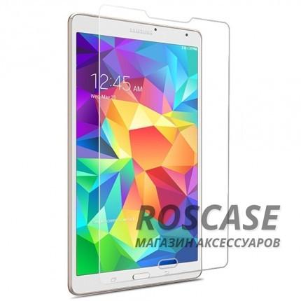 Ультратонкое стекло с закругленными краями для Samsung Galaxy Tab E 9.6 (картонная упаковка)Описание:совместимо с устройством Samsung Galaxy Tab E 9.6 (T560);материал: закаленное стекло;тип: защитное стекло на экран.&amp;nbsp;Особенности:закругленные&amp;nbsp;грани стекла обеспечивают лучшую фиксацию на экране;стекло очень тонкое - 0,33 мм;отзыв сенсорных кнопок сохраняется;стекло не искажает картинку, так как абсолютно прозрачное;выдерживает удары и защищает от царапин;размеры и вырезы стекла соответствуют особенностям дисплея.<br><br>Тип: Защитное стекло<br>Бренд: Epik