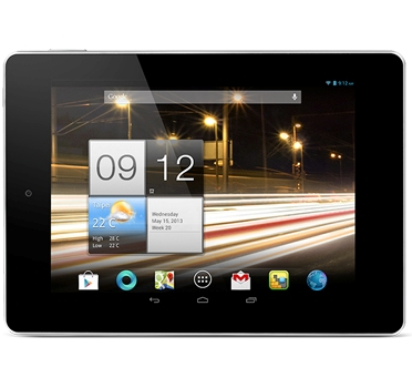 Acer A1-810 Iconia Tab
