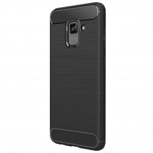Slim | Силиконовый чехол для Samsung A730 Galaxy A8+ (2018)