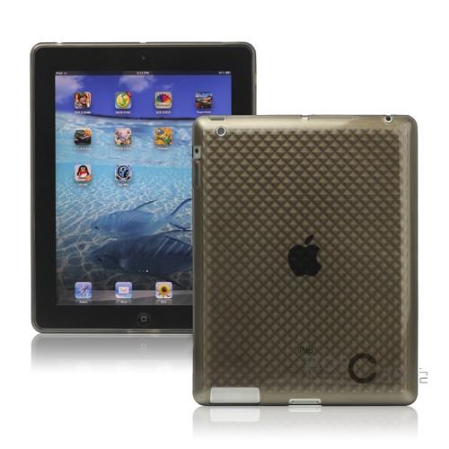 фото TPU чехол для Apple iPad 2/3/4