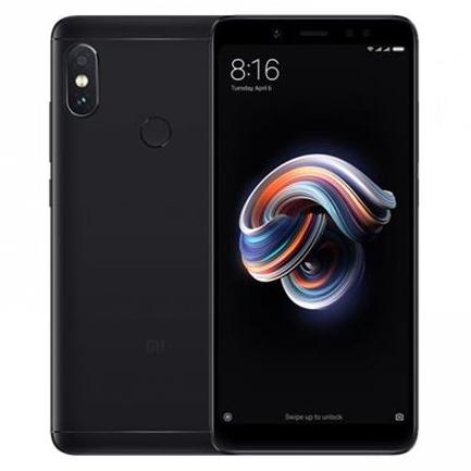 Xiaomi Redmi Note 5 (DC)