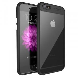 "iPaky Hard Original | Прозрачный чехол для Apple iPhone 8 (4.7"") с защитными бортиками"