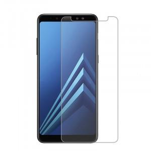 H+ | Защитное стекло для Samsung A730 Galaxy A8+ (2018) (в упаковке)