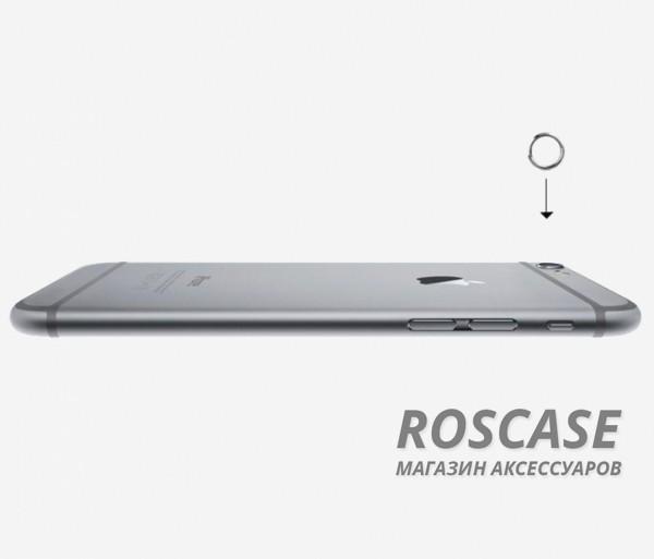 "Фотография Защитное кольцо на камеру ROCK для Apple iPhone 6/6s (4.7"") / Apple iPhone 6/6s plus (5.5"")"
