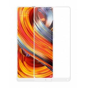 5D защитное стекло для Xiaomi Mi Mix 2 на весь экран