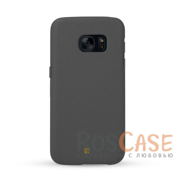 Накладка Just Must SU I Collection с олеофобным покрытием для Samsung G930F Galaxy S7 (Серый)Описание:бренд -&amp;nbsp;Just Must;материал - искусственная кожа;совместимость - Samsung G930F Galaxy S7;тип - накладка.<br><br>Тип: Чехол<br>Бренд: Just Must<br>Материал: Искусственная кожа