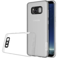 Nillkin Nature | Силиконовый чехол для Samsung G950 Galaxy S8