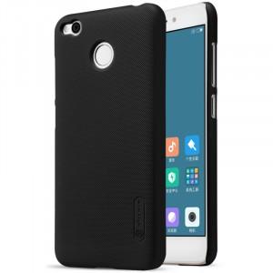 Nillkin Super Frosted Shield | Матовый чехол для Xiaomi Redmi 4X (+ пленка)