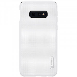 Nillkin Super Frosted Shield | Матовый чехол для Samsung Galaxy S10e