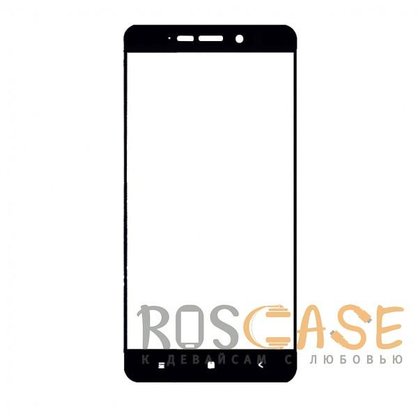 Защитное цветное стекло для Xiaomi Redmi 4 (в упаковке) (Черный)Описание:разработано для Xiaomi Redmi 4;защита экрана от ударов и царапин;олеофобное покрытие анти-отпечатки;ультратонкое;высокая прочность 9H;цветная рамка.<br><br>Тип: Защитное стекло<br>Бренд: Epik