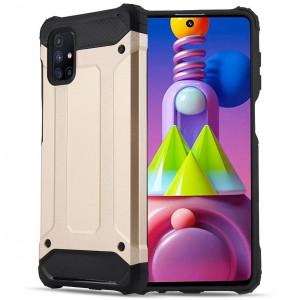 Immortal | Противоударный чехол  для Samsung Galaxy M51