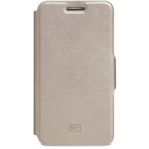 """Универсальный чехол-книжка Gresso """"Модерн"""" с магнитной застежкой для смартфона 5.5-6.0 дюйма"""
