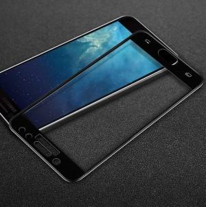 Artis 2.5D | Цветное защитное стекло на весь экран для Samsung J730 Galaxy J7 (2017)