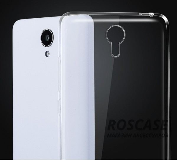 Тонкий прозрачный силиконовый чехол Msvii для Xiaomi Redmi Note 2 / Redmi Note 2 Prime с заглушкойОписание:производитель  -  Msvii;совместимость  -  смартфон Xiaomi Redmi Note 2 / Redmi Note 2;материал для изготовления  -  силикон;форм-фактор  -  накладка.Особенности:в комплекте с заглушкой;прочная и износостойкая;не теряет гибкость и эластичность;не подвергается деформации;легко фиксируется.<br><br>Тип: Чехол<br>Бренд: Epik<br>Материал: TPU