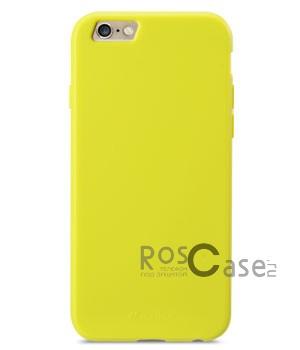 TPU чехол Melkco Poly Jacket для Apple iPhone 6/6s (4.7) ver. 3 (+ мат.пленка) (Лайм)Описание:производитель  - &amp;nbsp;Melkco;разработан специально для Apple iPhone 6/6s&amp;nbsp;(4.7);материал  -  термополиуретан;тип  -  накладка.&amp;nbsp;Особенности:имеет все необходимые вырезы;легко чистится;не ломается;легко устанавливается и снимается;защищает от ударов;пленка в комплекте.&amp;nbsp;<br><br>Тип: Чехол<br>Бренд: Melkco<br>Материал: TPU