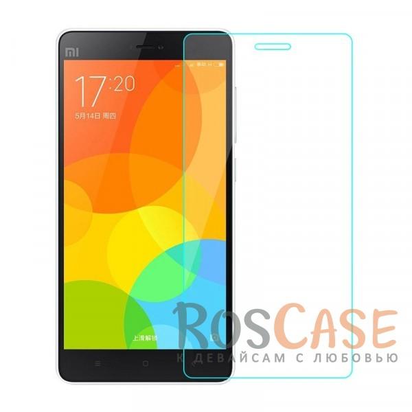 Защитное стекло CaseGuru Tempered Glass 0.33mm (2.5D) для Xiaomi Mi 4i / Mi 4c (Прозрачное)<br><br>Тип: Защитное стекло<br>Бренд: CaseGuru