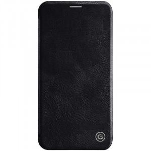 G-Case Vintage | Кожаный Premium чехол книжка  для iPhone 11 Pro