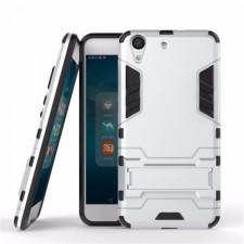 Transformer | Противоударный чехол для Huawei Y6 II с мощной защитой корпуса