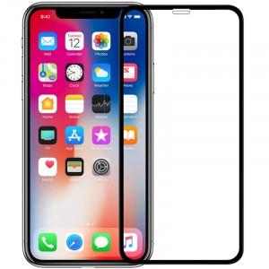 "Nillkin ХD CP+ Max | Защитное полноэкранное стекло для Apple iPhone XS Max (6.5"")"